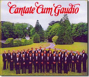 Cantate Cum Gaudio